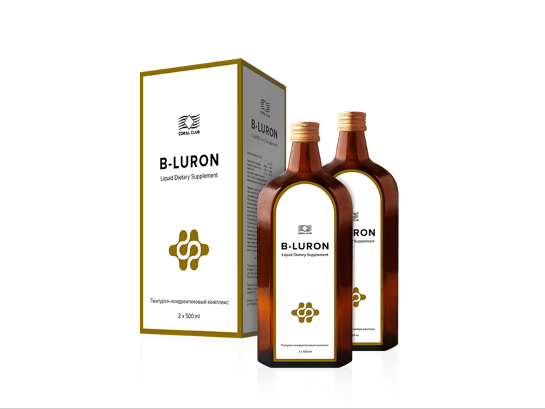 B-luron nauda žmogaus organizmui